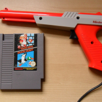 Nintendo's Re-Release Of 'Duck Hunt' Minus the Gun Is Just the Latest Installment Of the Pussification Of America