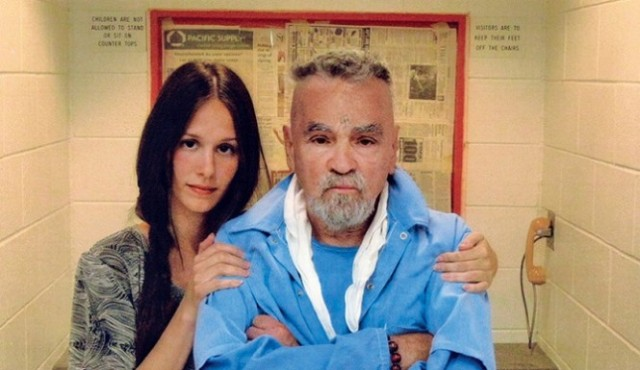 UPDATE- Turns Out That Charles Manson Wedding Was a Fraud and His Fiance Just Wanted To Marry Him For His Dead Body