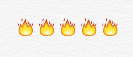 5 fire