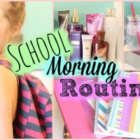 People Are Going Nuts For Kid's Morning Routine YouTube Videos Because Internet