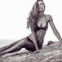 Katherine McCarron Just Dropping Casual Bikini Bombs On Instagram For This Week's Humpday Hottie