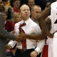 Mick Cronin Cleared To Resume Coaching Duties