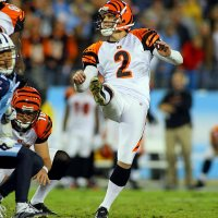 Bengals Ink Mike Nugent To a New Two Year Deal