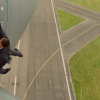 The Mission Impossible: Rogue Nation Trailer Dropped and Boy Does It Look INTENSE