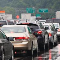 Cincinnati Rated the Best City In Ohio For Traffic... April Fools! It's the Worst