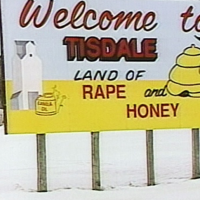 Canada Town Might Have To Change Their Motto Of 'Land Of Rape and Honey' Because Apparently That Makes People Uncomfortable