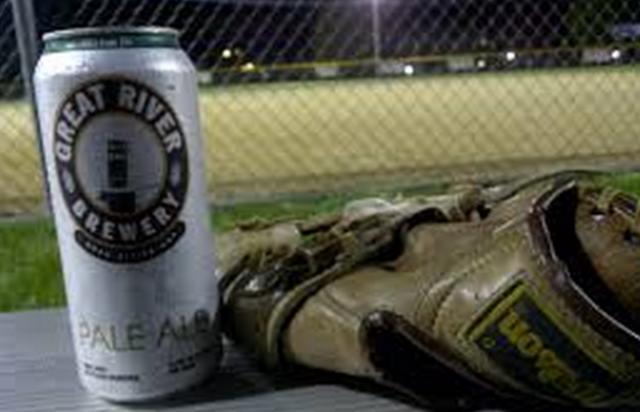 beer softball