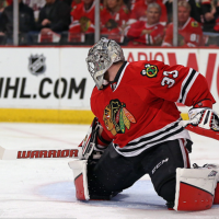 Former Cincinnati Cyclone Scott Darling Wins Stanley Cup