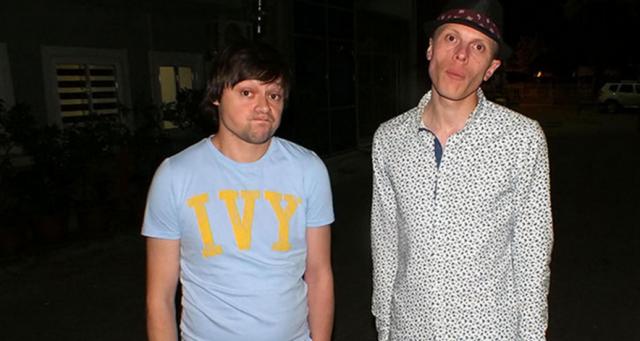 Russian Bros