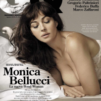 Humpday Hottie: Monica Bellucci