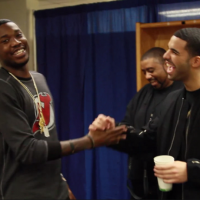 The Drake Vs. Meek Mill Twitter Beef That Set the Internet On Fire