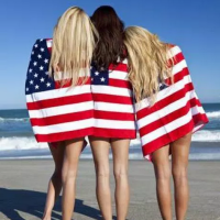 21 Of the Most Patriotic Pics, Gifs, and Videos In Honor Of America's 239th Birthday