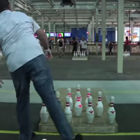 'Fowling,' the New Game That Combines Football and Bowling Is About To Change the Drinking Game Scene Forever
