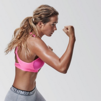 Humpday Hottie: Gisele, Lindsey Vonn, and Misty Copeland For Under Armour