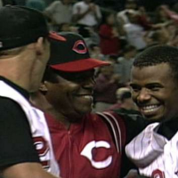 TBT To the Time Ken Griffey Jr. Hit a Wlak Off, Inside the Park Home Run