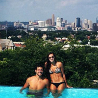 Tyler Eifert Is Now Officially An NFL Superstar and It's All Thanks To This One Photo Right Here
