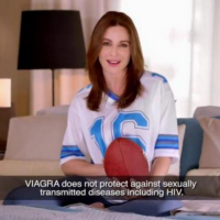 FMK On TBT: Viagra Commercial Chicks