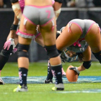 Humpday Hottie: LFL Edition