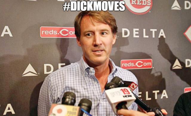 dickmoves