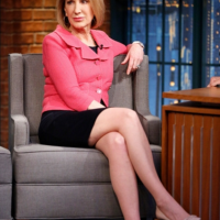 Would You Fuck Carly Fiorina?