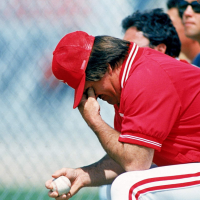 MLB Commissioner Rob Manfred Rules On Pete Rose, Won't Be Getting Into the Hall Of Fame