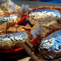 A Definitive List Of the Best Burrito Joints Around